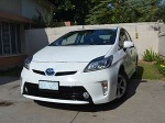 Picture Toyota Prius G LED Edition 1.8 2012