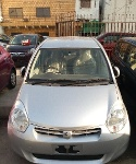 Picture Toyota Passo 1.0 G 2012