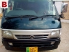 Picture Toyota hiace lh172 — Mirpur