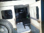 Picture Toyota landcruiser jeep for sale
