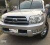 Picture Toyota surf, 2002,
