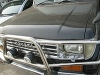 Picture 1992 Toyota Land Cruiser Automatic