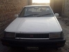 Picture Toyota Corolla 86 corolla 1986 for Sale