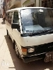 Picture Toyota hiace 88 model diseal