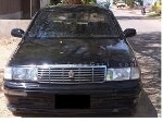 Picture TOYOTA Crown 1982 black color for sale