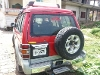 Picture Pajero 2 8 intercooler 1996 japan import: