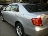 Picture Toyota Axio-G imported