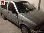 Picture Suzuki mehran model in good condition — lahore