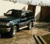 Picture Toyota Land Cruiser 1994