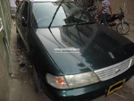 Picture Nissan Sunny 1998