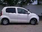 Picture 2012 Toyota Passo 1.0 RS