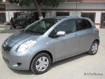 Picture Toyota vitz fresh import 2007 for sale