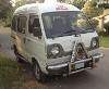 Picture Suzuki Bolan van for SALE for ONLY 490,000 Rs....