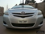 Picture Toyota Belta 1.3 x business a package