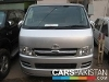 Picture 2009, Silver Toyota Hiace (Petrol) For Sale,...