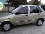 Picture Suzuki Mehran VXR Model 2000: