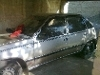 Picture Daewoo racer 1993 grey color for sale