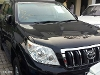 Picture Toyota Prado 2010 for Sale in Lahore, Pakistan