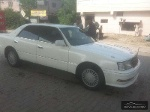 Picture Toyota crown royal saloon