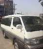 Picture Toyota hiace 1991 in pakistan