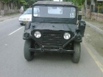 Picture Jeep Used Sport Broshuis For Sell in Pakistan