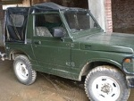 Picture 1983 Toyota Jeep for Sale