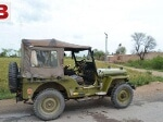 Picture Commando willy jeep model in lahore (genuine...