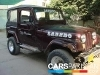 Picture 1980, Maroon Jeep CJ-7 (Diesel / CNG) For Sale,...