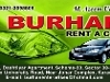 Picture Civic ribbon available for rent at burhan rent...