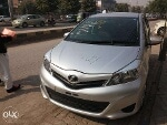 Picture Used Toyota Vitz F 2012 Car Price in Lahore,...