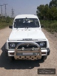 Picture Suzuki Potohar for Sale in Islamabad