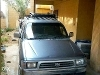 Picture Toyota Hilux Double Cab 1997