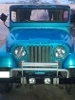Picture I want to sale my jeep CJ5, Model-1977 blue color