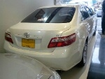 Picture Toyota Camry G