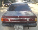 Picture 1990 Nissan Sunny Other