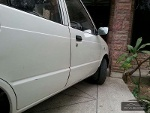Picture Suzuki Mehran VX (CNG) for Sale in Lahore