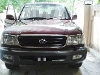 Picture Toyota Land Cruiser - 4.2L (4200 cc) Maroon