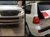 Picture Toyota Land Cruiser V8 — Lahore