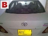 Picture Corolla in genuine condition — Quetta