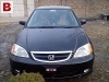 Picture Honda modal (ncp) car — swat
