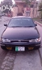 Picture Toyota corolla 2d saloon
