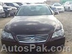 Picture 2007 Toyota Mark X
