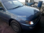 Picture Toyota Corolla 1.5 g l package 2001