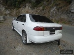 Picture Nissan Sunny GL
