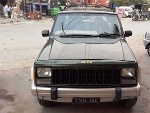 Picture 1996 Jeep Cherokee Country limited