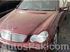 Picture 2003 Mercedes Benz C-Class
