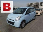Picture Suzuki alto model 2015 import — Multan