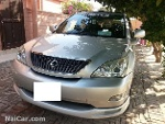 Picture Toyota, Harrier
