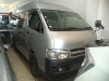 Picture Toyota Hiace 2010 for Sale