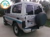 Picture Toyota landcruiser 3 door: